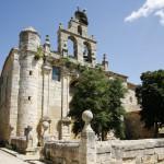 Villalaco - Iglsa parrq. Santa Eufemia