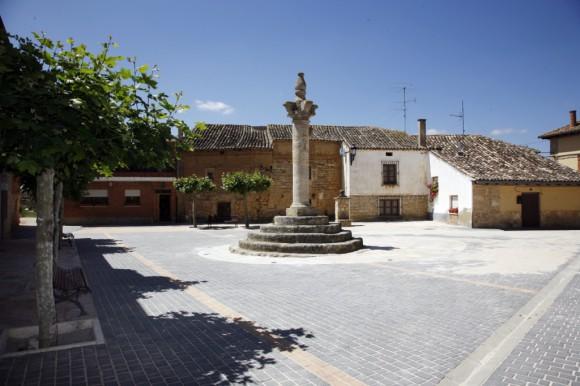 Villalaco - Plaza