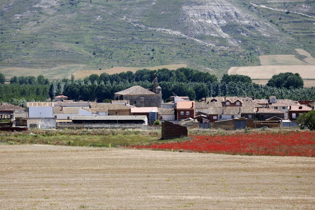 Vista desde Bodegas